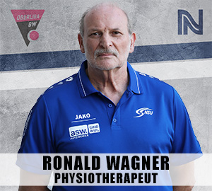 Ronald Wagner