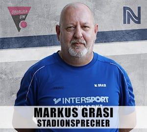 Markus Grasi