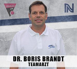 Dr. Boris Brandt