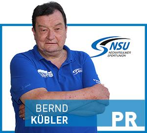 Bernd Kübler