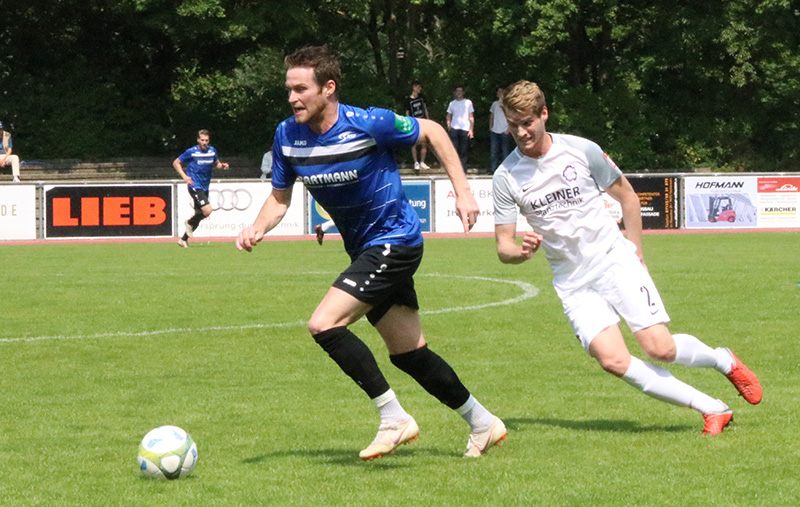 Fussball Nöttingen