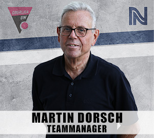 Martin Dorsch